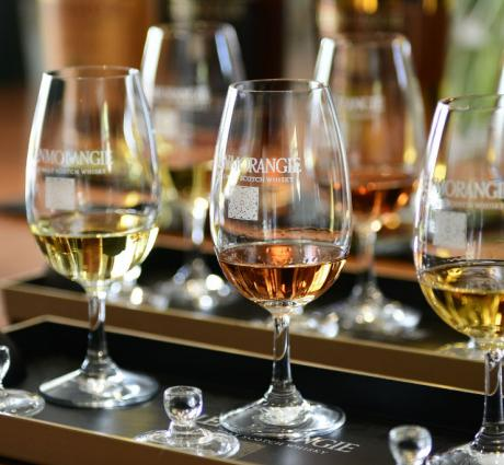 Whisky Tasting Weekends